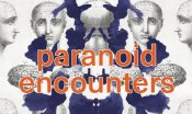 Jamieson Webster: Paranoid Encounters – From Masculinity to #MeToo – Paranoia, Hysteria and Other Neurotic Dispositions