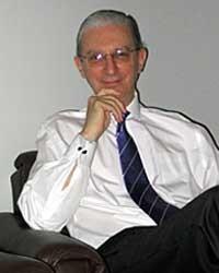 Stuart Schneiderman: The Last Psychoanalyst!