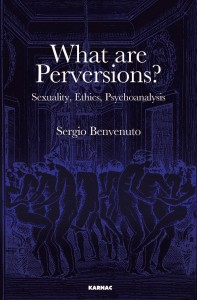 benvenuto perversions book cover