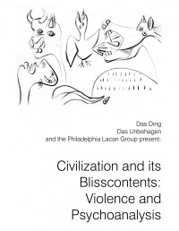 On Violence: Civilization and its Blisscontents