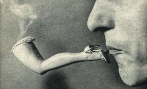 Vanessa Sinclair: Das Unbehagen of Duchamp, Dada and Psychoanalysis