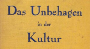 David Lichtenstein on the formation of Das Unbehagen