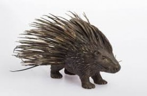 Evan Malater & Cecilia Wu: Pass the Porcupine – Freud, Porcupines and You