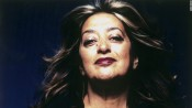 Esther Sperber: The Shadow Of Zaha Hadid – Lilith Magazine
